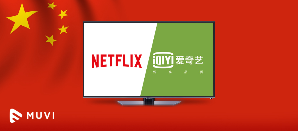 Netflix brings Original content in China