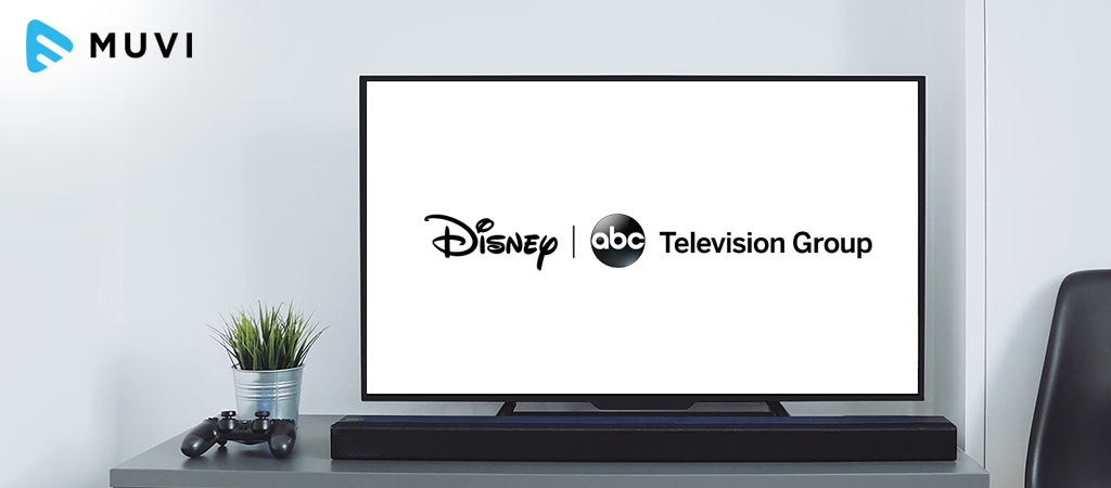 Disney & ABC brings-in 160 stations to OTT