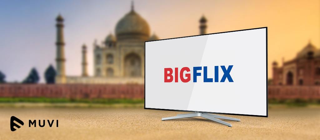 Reliance Entertainment's BigFlix gets a makeover