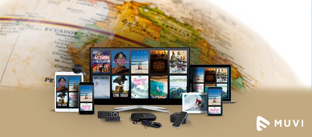 OTT and SVOD continue to grow in Latin America despite Free services