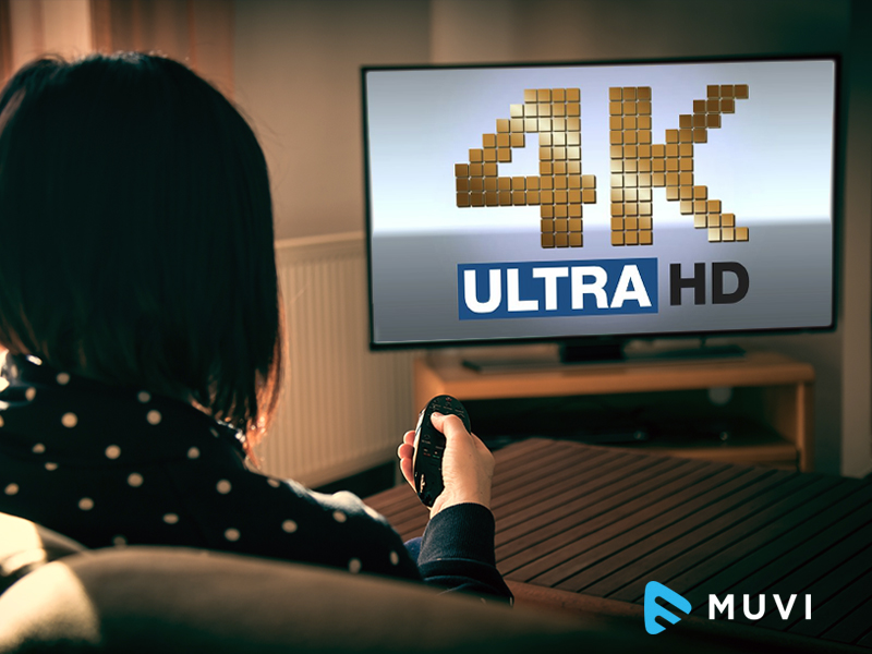 Qatar gears up for 4K broadcasting