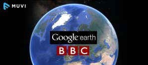 Google Earth gets revival by partnering with BBC & NASA