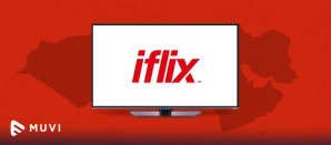 iflix launched in Nigeria