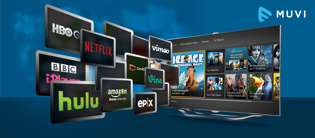 OTT Viewing Climbs, Pay TV Usage Drops