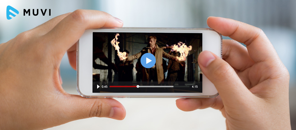 Online viewing gets a boost with mobile devices
