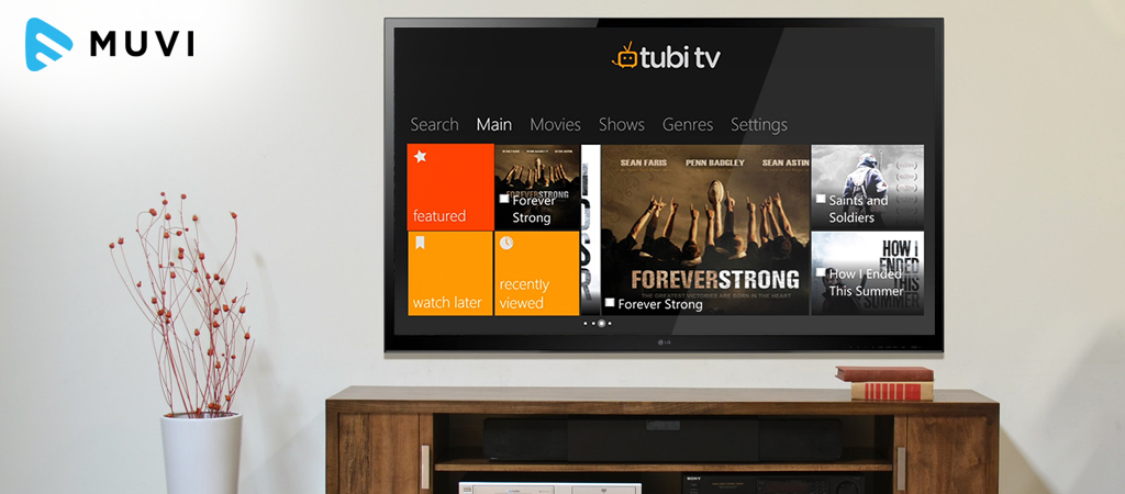 $20 million raised by Tubi TV as fresh funds