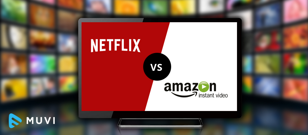 Netflix to take measures to compete with  Amazon in India