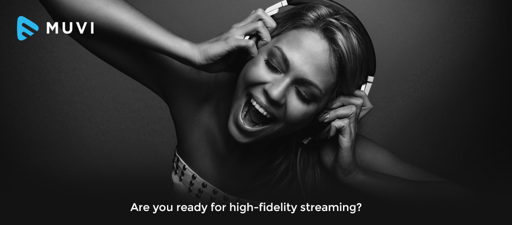 Is the world and our wallets ready to welcome hi-fidelity streaming?