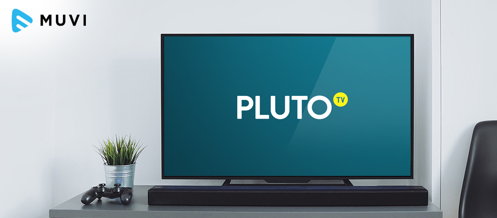 VOD included in Pluto TV's OTT Mix
