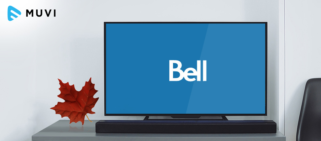 Canada's Bell becomes the latest telecom to move towards OTT