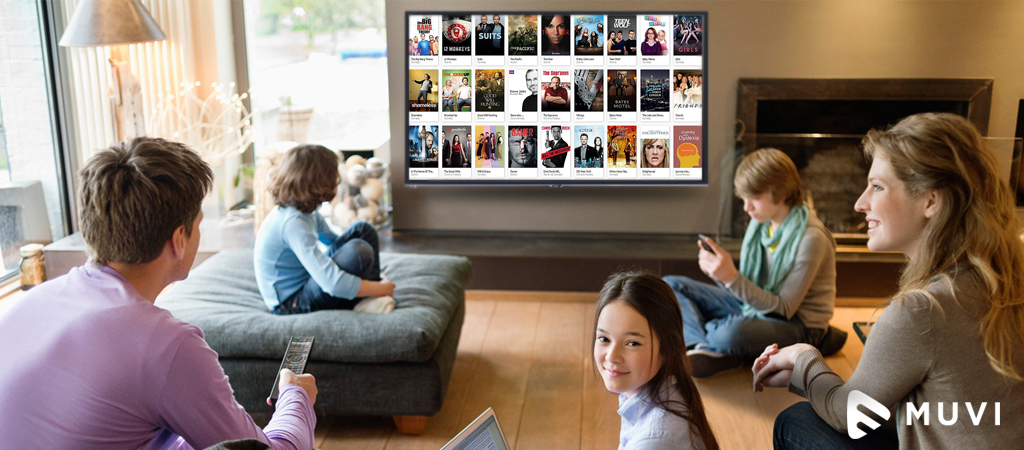 Western Europe consumer spending driven by Online Video growth