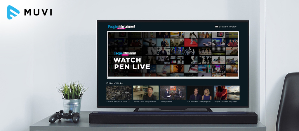 Time Inc in collaboration with People, Entertainment Weekly and Xumo makes major OTT announcements