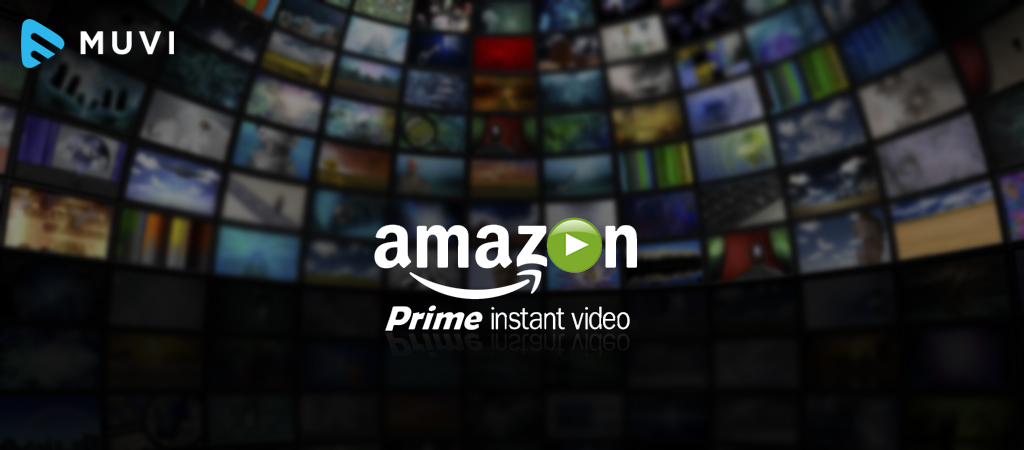Amazon Prime video app launched on Google play