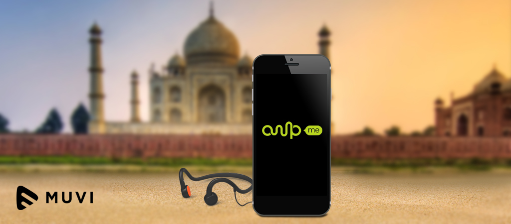 Audio app AmpMe looks to acquire 5 mn users in India
