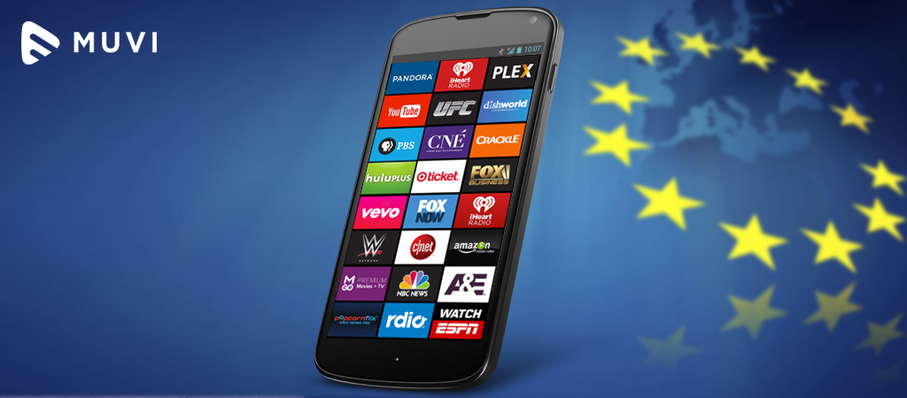 EU adopts rules to allow OTT roaming