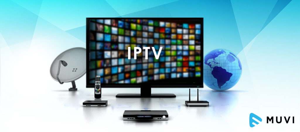 Market for Global IPTV to triple in value by 2020