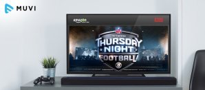Amazon's NFL Thursday Night Football streaming win accelerates its live sports strategy