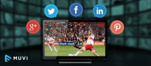 Social media platforms streaming live sports, on the rise
