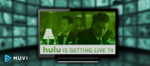 Hulu seeks to enhance the TV experience with it's live TV service