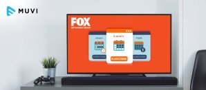 Standalone SVOD service on Claro Video launched by Fox in MÉXICO