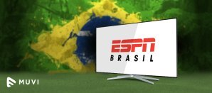 ESPN Online video offering to be launched in Brazil