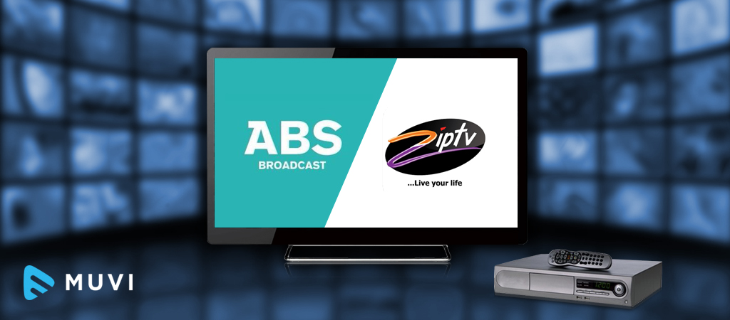 IPTV platform launched in Ghana by ABS Broadcast and ZipTV