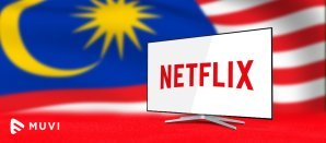 Netflix - Viewing habits in Asian countries