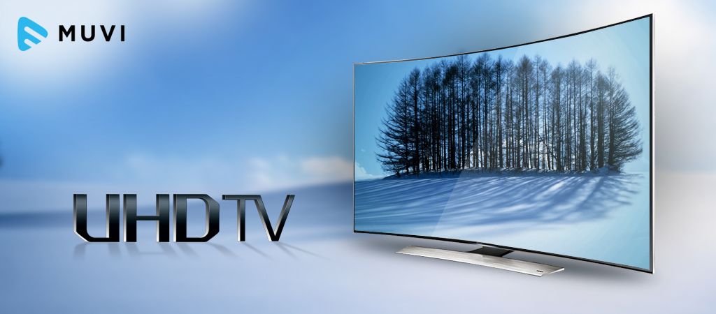 UHD 4K content goes IPTV & on OTT in Korea
