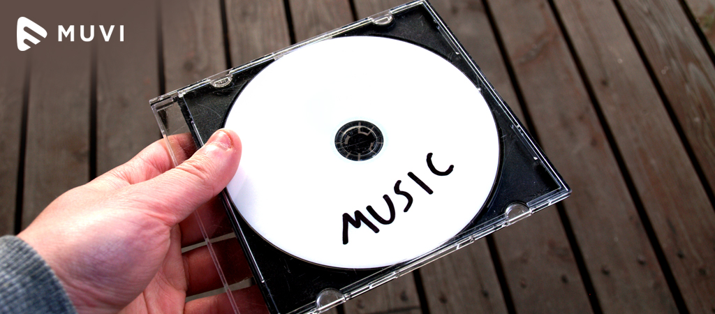 Pirated MP3 Files used by Spotify during early stages