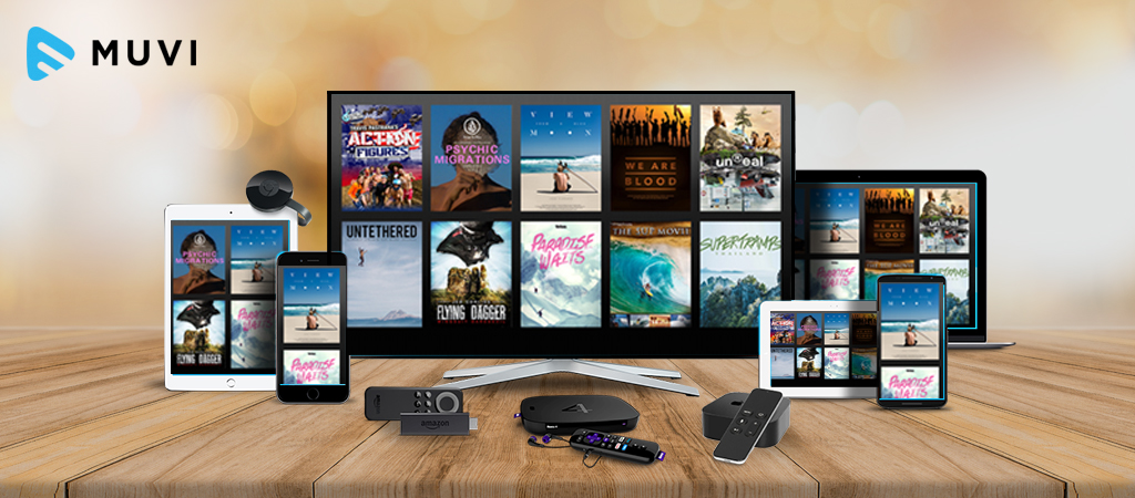 Subscription video on demand continues to rise in North America