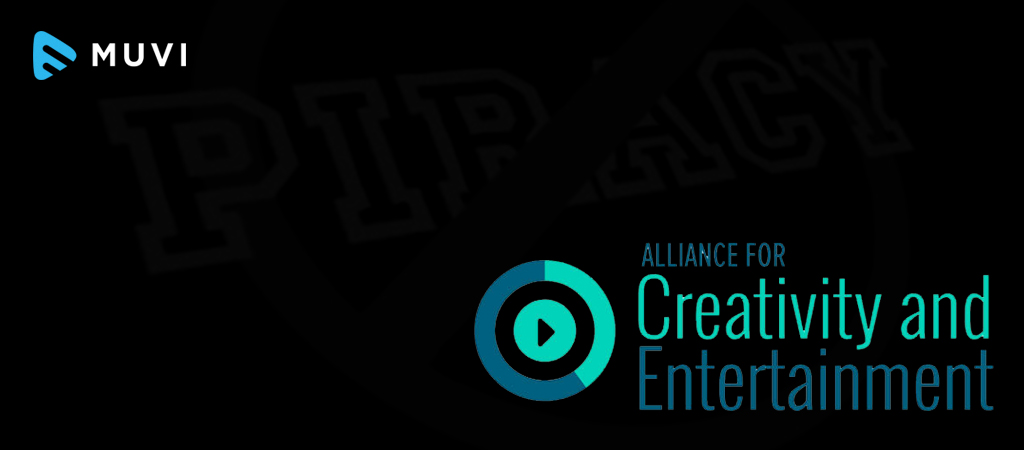Anti-Piracy alliance formed by major content providers