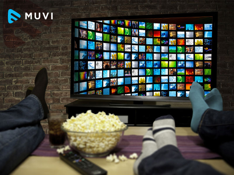 Half of US households watch OTT on TV