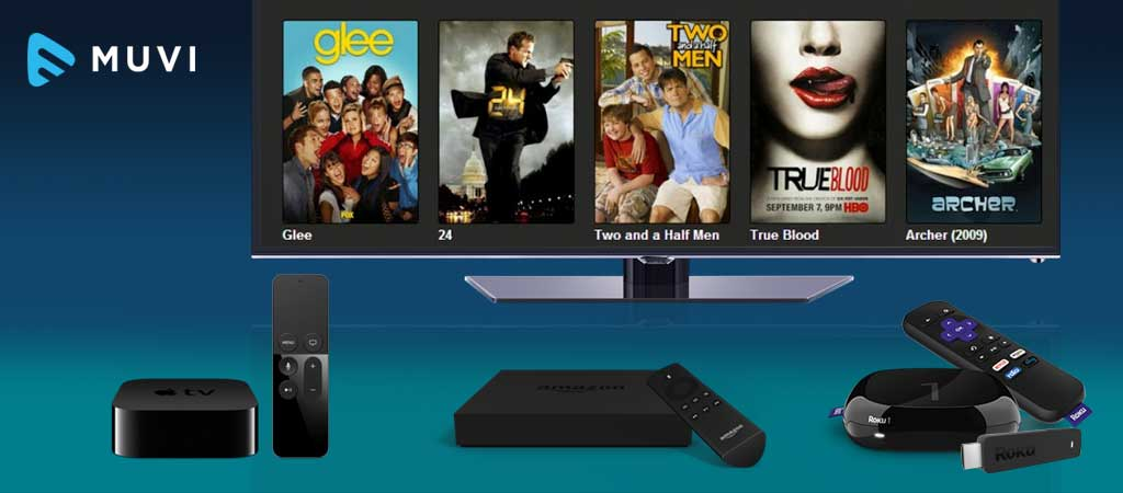 Smart TVs the top way to stream Netflix: Futuresource