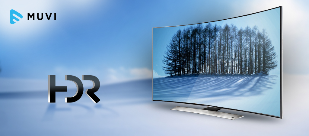 Streaming TV industry more interested in HDR than 4K