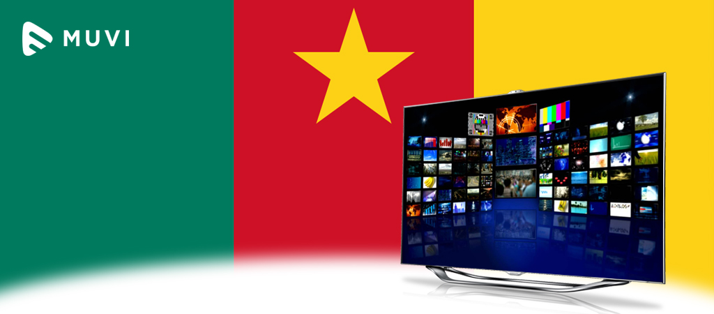 """IROKO +""  SVOD platform launched in Cameroon"