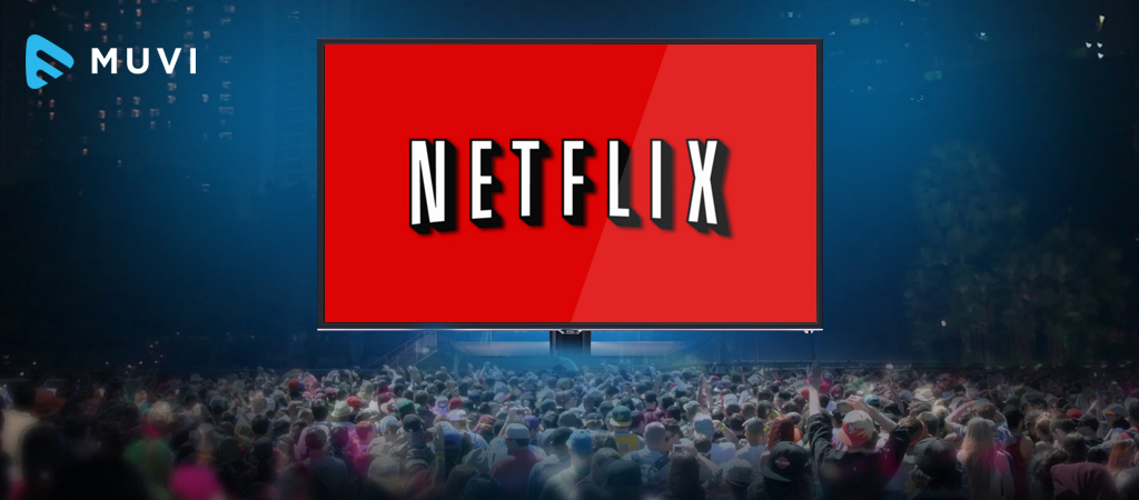 Netflix subscriber base to grow to 128MN subscribers over next five years
