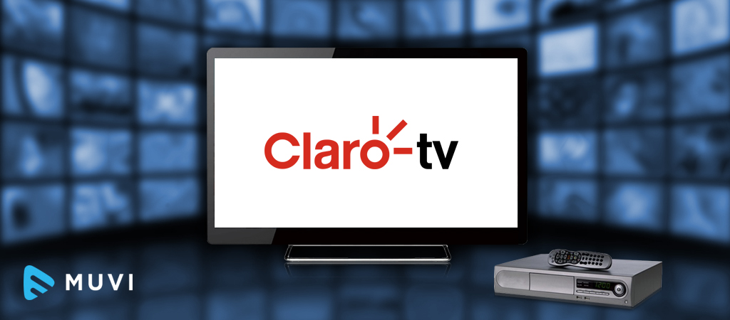 Paraguay gets access to IPTV through Claro