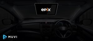 Video streaming app launched by Epix for the 2018 Honda Odyssey