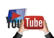 Youtube hits 1.5 billion people each month