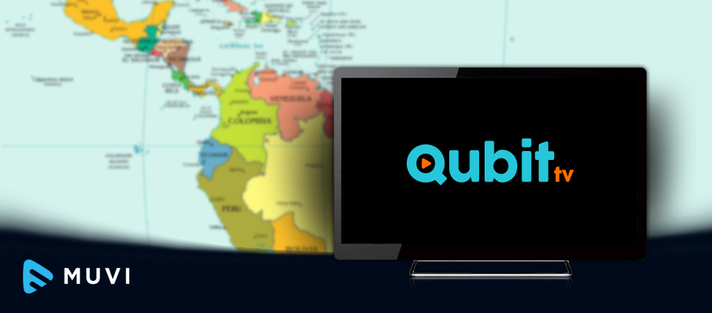QUBIT launches in Latin America