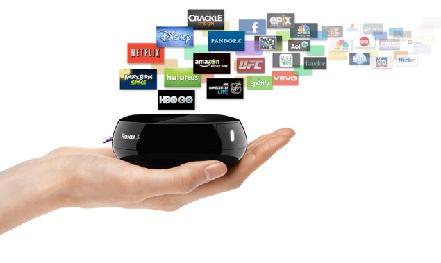 Mexican stores to resume selling Roku