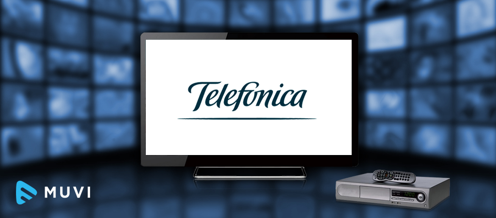 Telefónica concentrated on IPTV, expands FTTH in Brazil