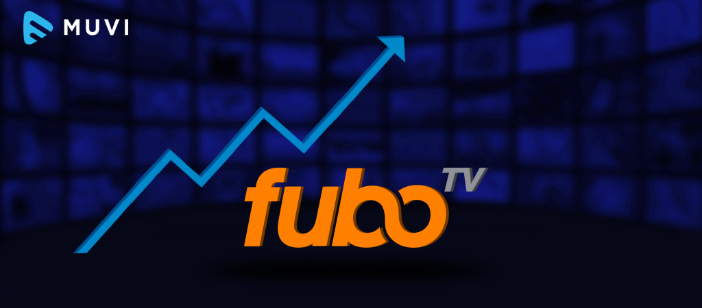 Big expansion plans - FuboTV