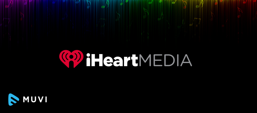 iHeartMedia strikes a deal to merge  Audio into Layer3 TV Service