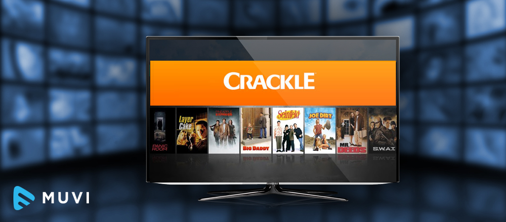 Crackle introduced on Tigo in Guatemala and Costa Rica