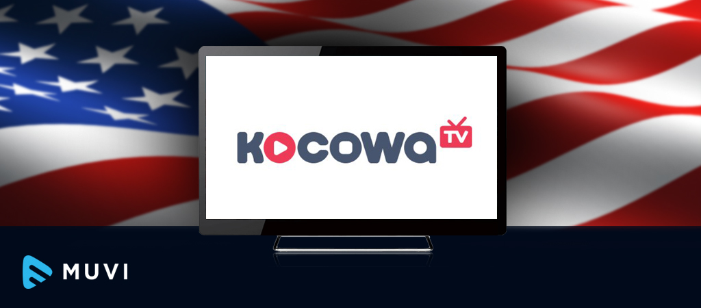 Kocowa launched in US
