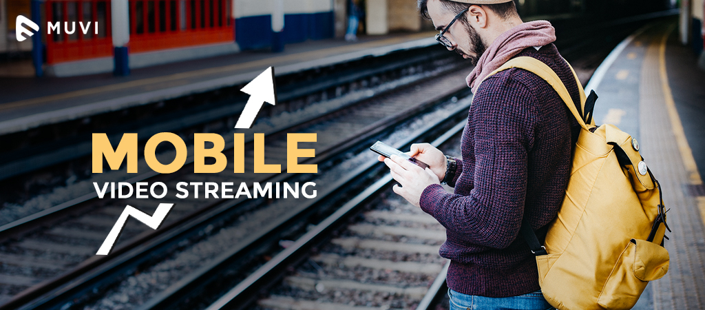 Mobile Video Streaming set to rule TV in the Future