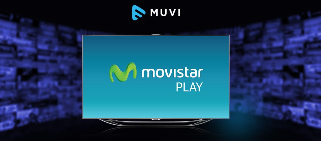 Telefonica introduces Movistar Play in Peru