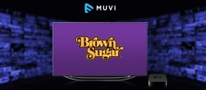 Apple TV includes Bounce's Brown Sugar Streaming Service