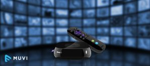 Roku's share of Streaming market on the rise